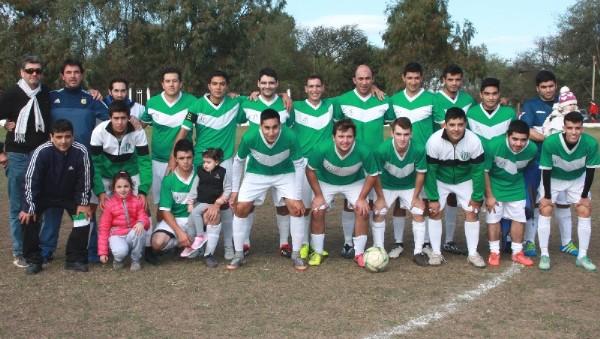 Liga Provincial de Fútbol Municipal
