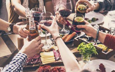 Vuelven las reuniones sociales y familiares